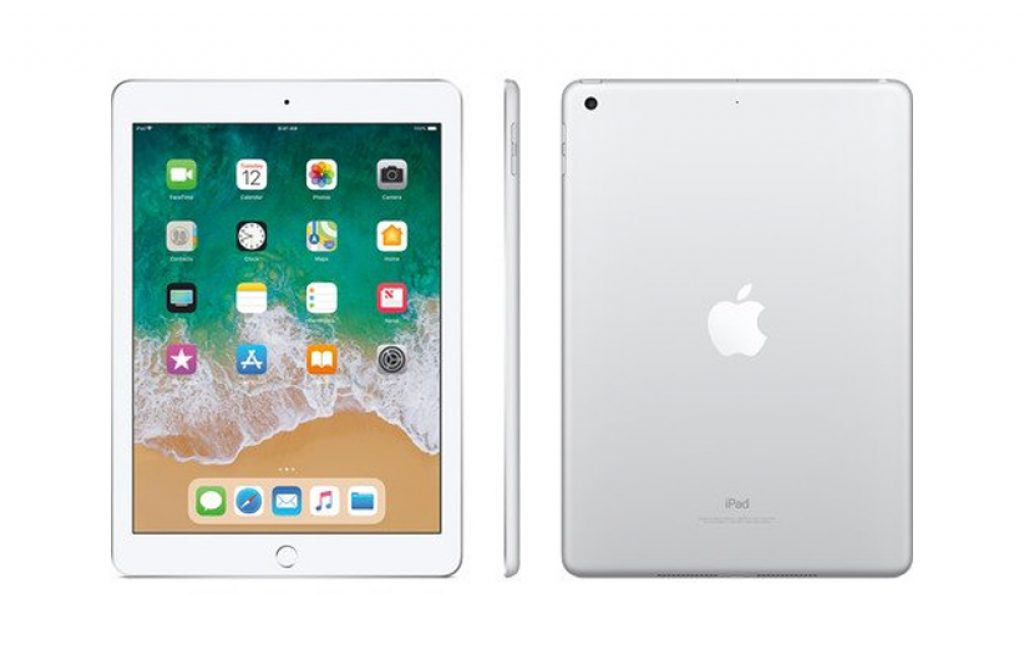 9.7 inch iPad 2018 - top tablets reviews and buying guide 2019