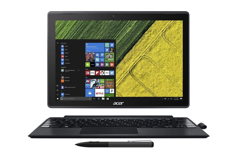 Acer Switch 3 - best touch screen laptop reviews and buying guide 2019