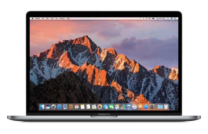 Apple MacBook Pro with Touch Bar - best touch screen laptop reviews 2019