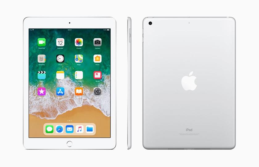 Apple iPad (9.7-inch, 2018)