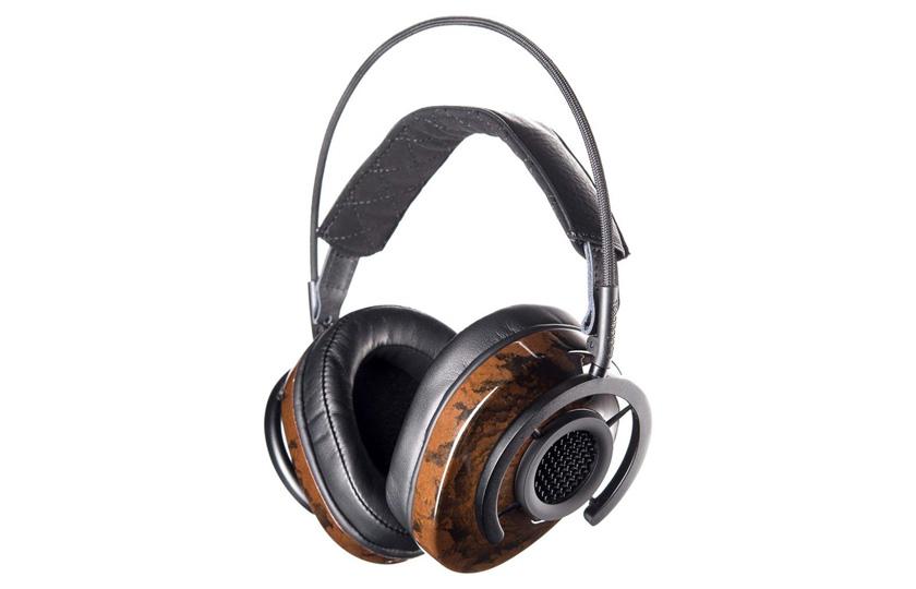 AudioQuest – Nighthawk Wood Wireless Headphones