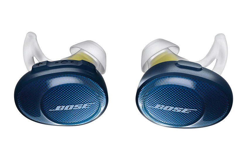 Bose SoundSport Free earphones
