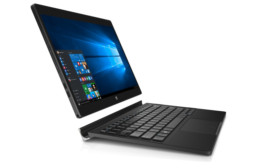 Dell XPS 15 2-in-1 - best laptops reviews and buyer's guide 2019