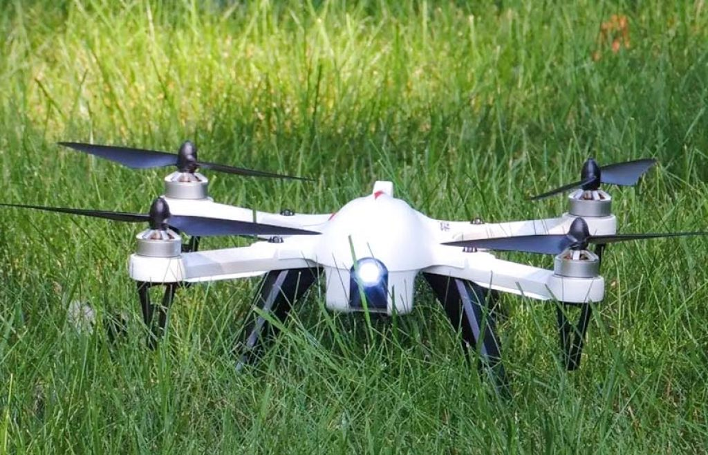 Force1 F100 Phantom GoPro Drone