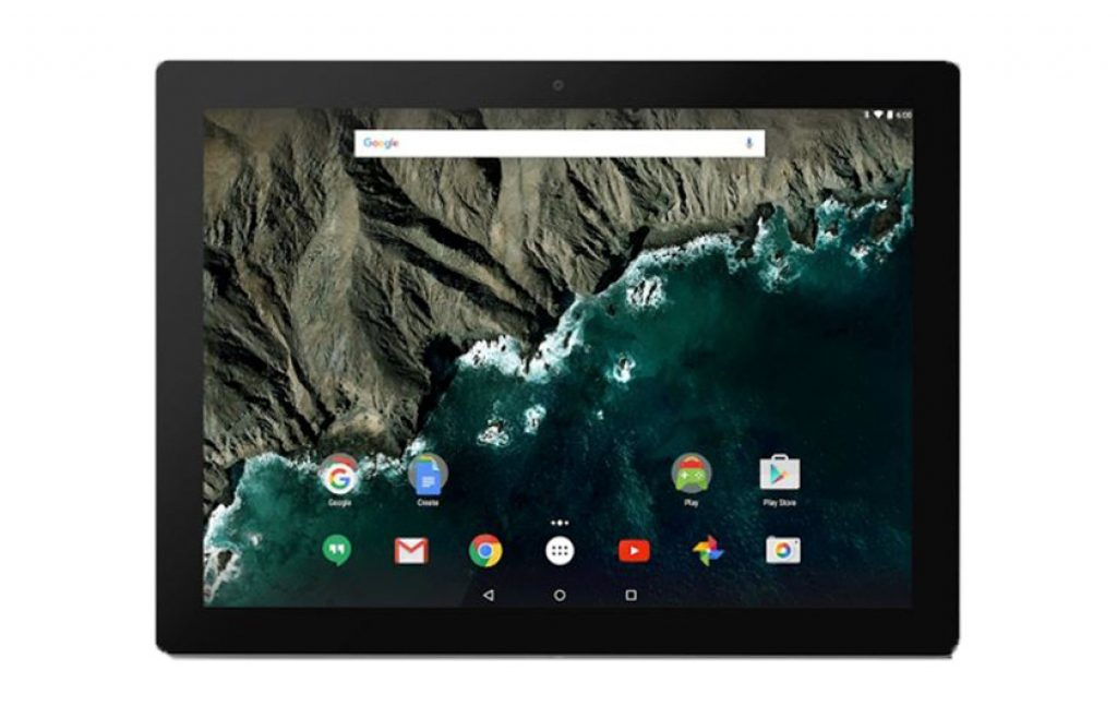 Google Pixel C Review - the best tablets reviews and buying guide 2019