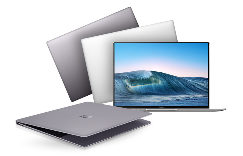 Huawei MateBook X Pro - best laptops reviews and buying guide 2019