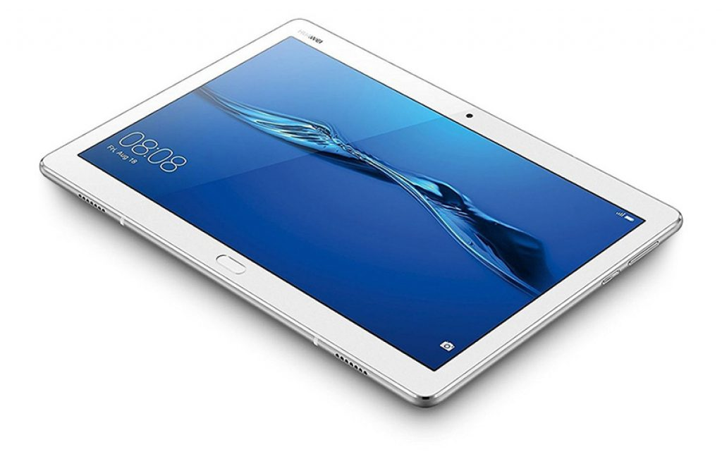 Huawei MediaPad M3 Tablet- the best tablet reviews and buying guide 2019