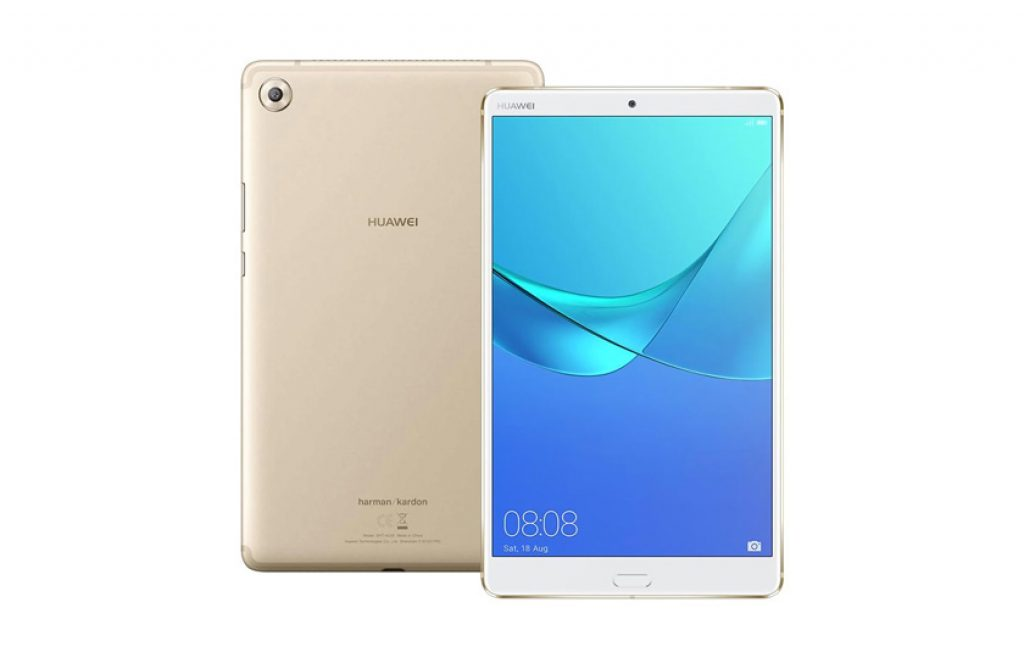 Huawei MediaPad M5 8.4 tablet - top tablets reviews and buying guide 2019