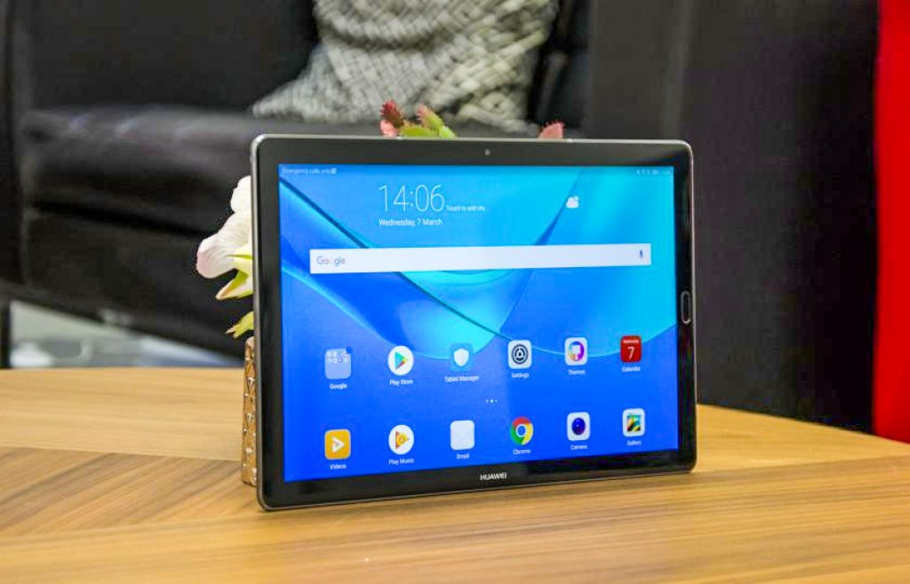 Huawei MediaPad M5 8.4 Tablet