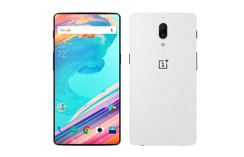 OnePlus 6 reviews