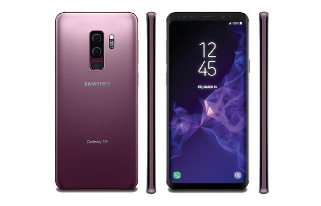 Samsung Galaxy S9 Plus smartphones reviews