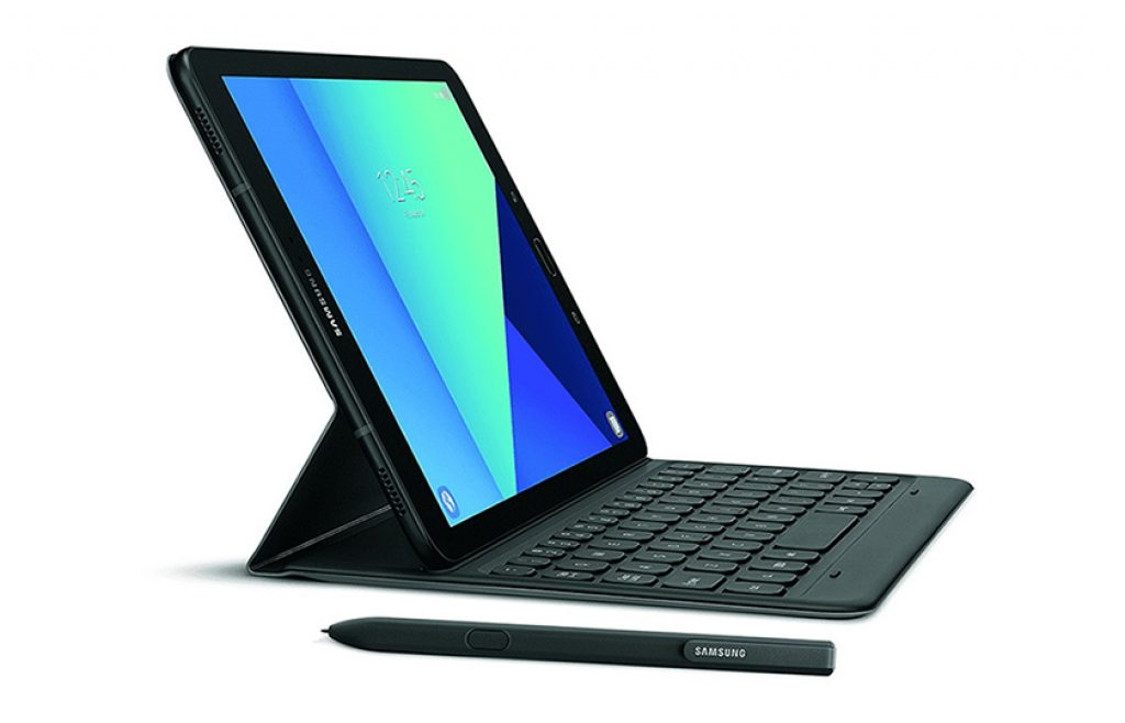 Samsung Galaxy Tab S3 - the best tablets reviews and buying guide 2019