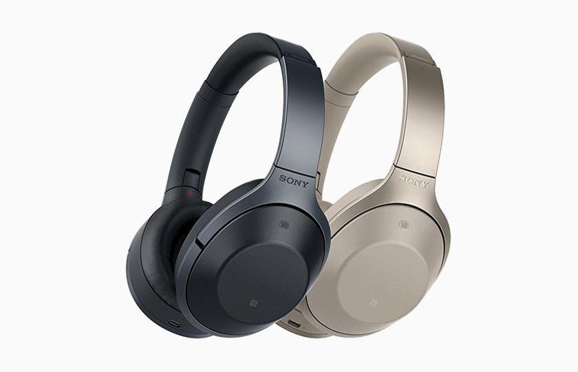 Sony WH-1000XM2 Wireless Headphone