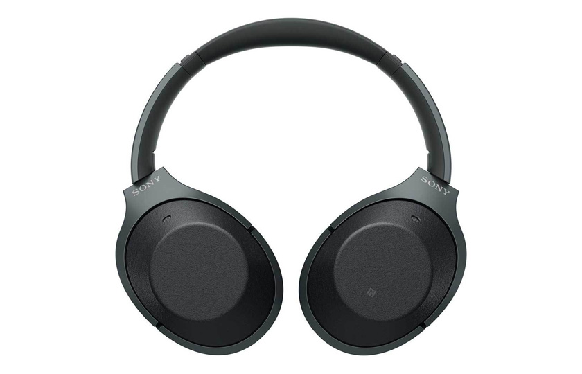 Sony WH-1000XM2 wireless headphones