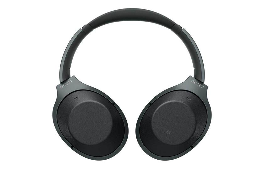 Sony WH-1000XM2 wireless headphones