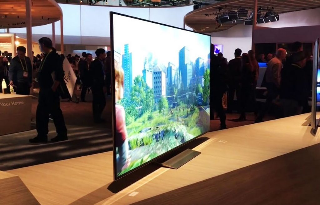 Sony X930E HDR TV
