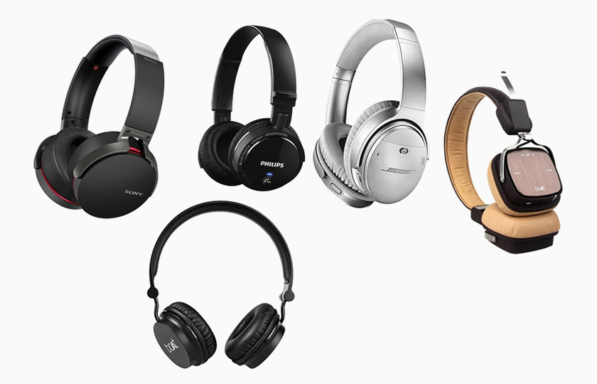Best wireless headphones 2018