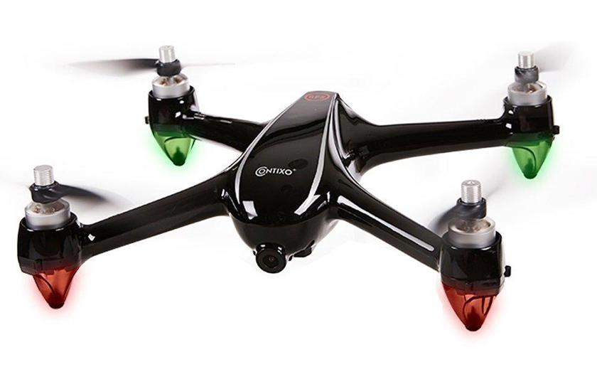 Contixo F18 Innovative GPS Quadcopter
