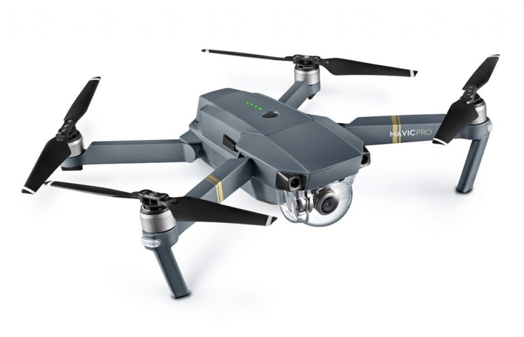 DJI Mavic Pro reviews