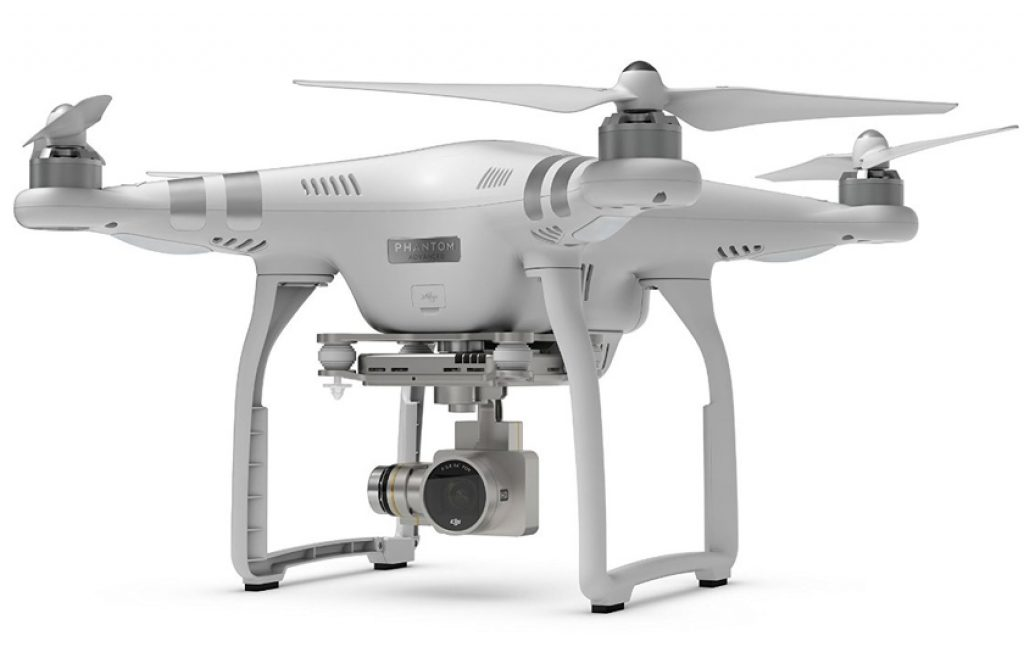 dji drone camera reviews