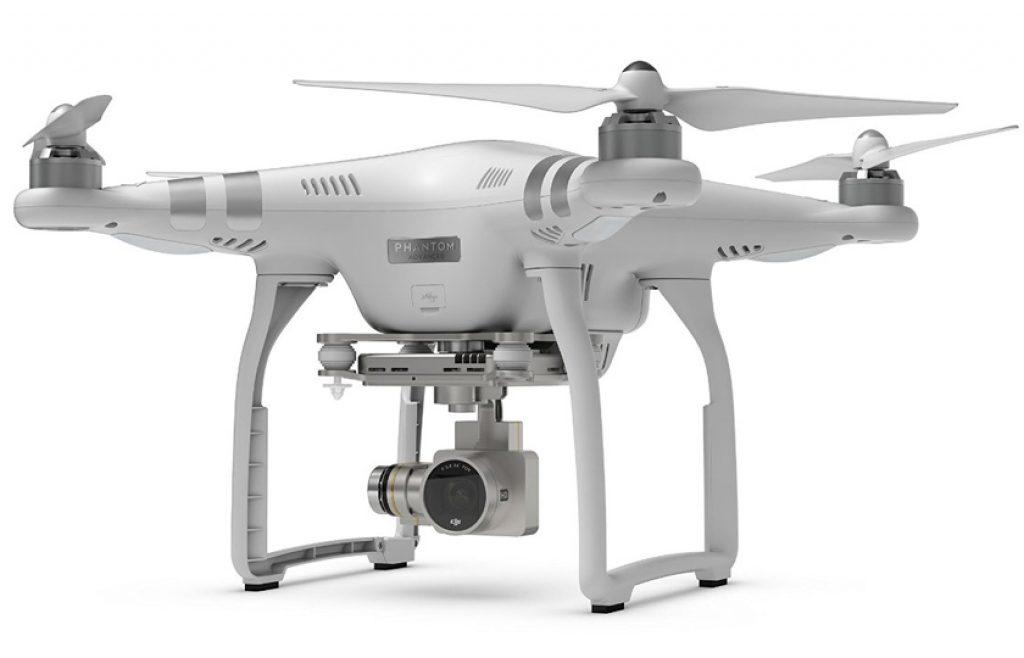 dji drone camera reviews