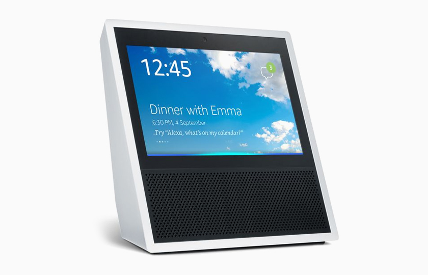 Echo Show - White Review - Reviews and Buyer's Guide