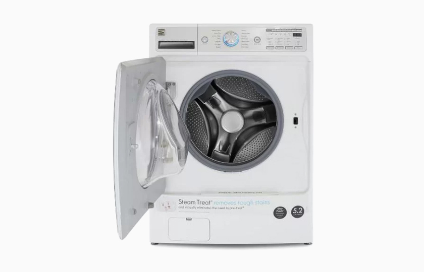 Kenmore Elite 41072 Washing Machine Review Reviews And