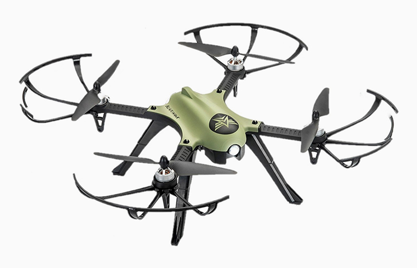 The Best Drone with Camera 2018, Review and Buying Guide