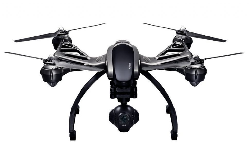 best drone camera reviews 2019