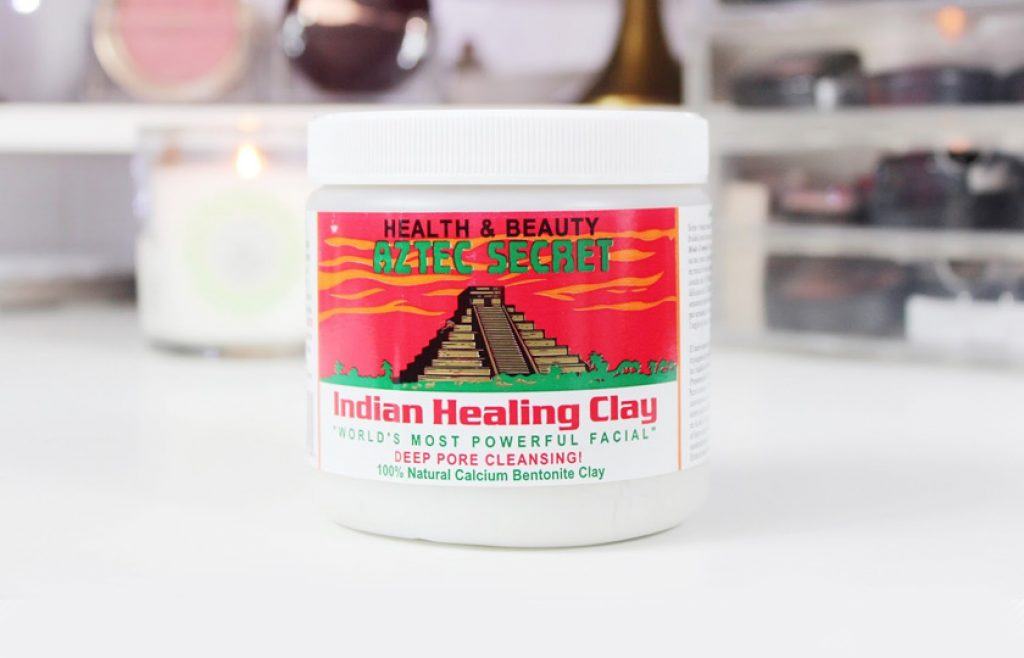Aztec Key – Indian Healing Clay