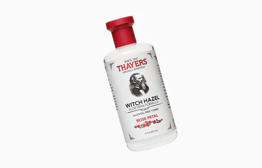 Thayers Alcohol-free Rose Petal Toner
