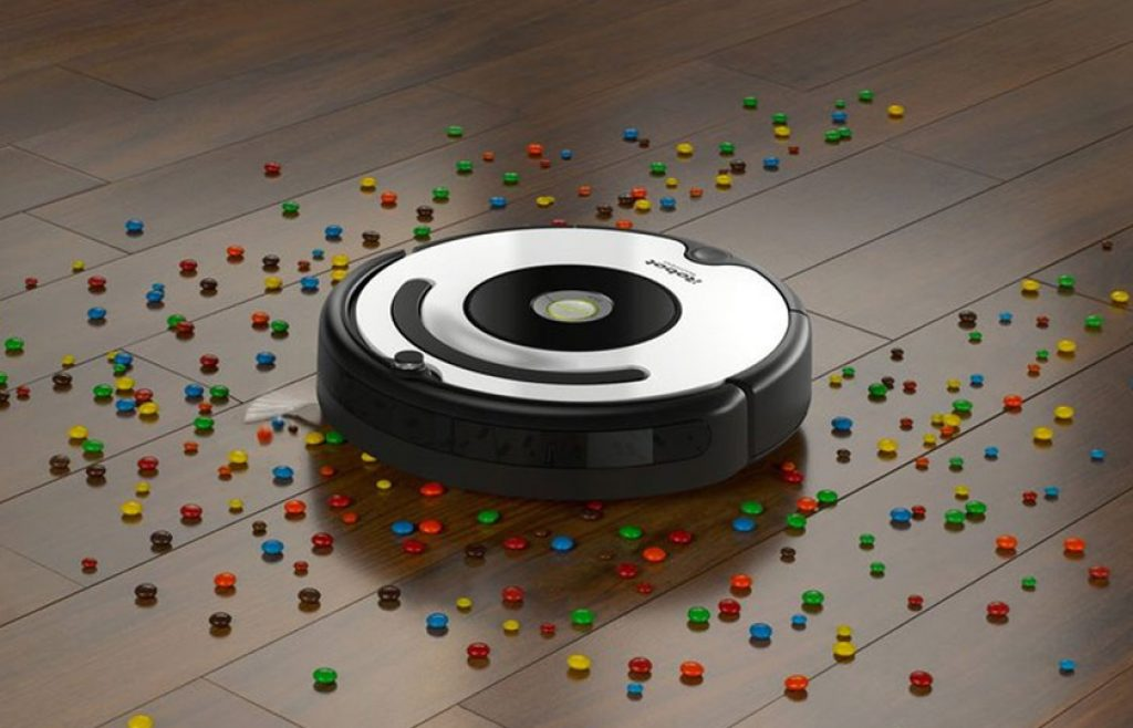 iRobot Roomba 671 Vacuum Machine