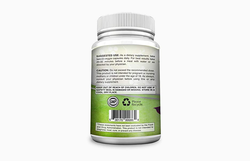 Forskolin 500mg weight loss Supplement