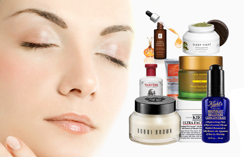 The Best Natural Skin Care Products and Buying Guide