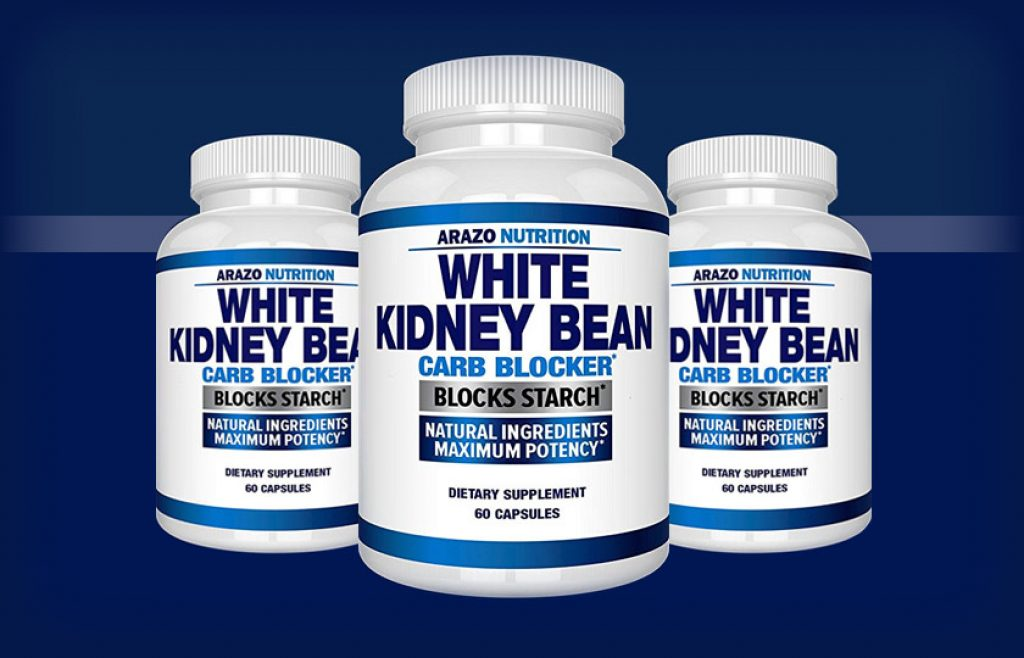 White Kidney Bean Extract for Weight Loss