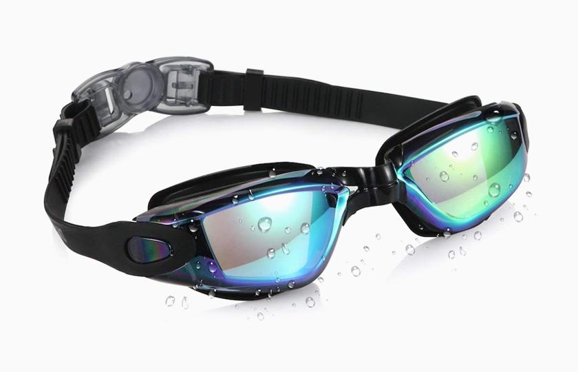 Aegend Swim Goggles Reviews