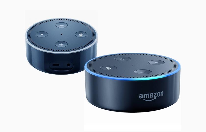 Amazon Echo Dot (2nd Generation) Review