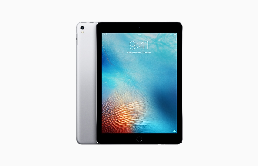 Apple iPad (9.7 inch, 2018) Review