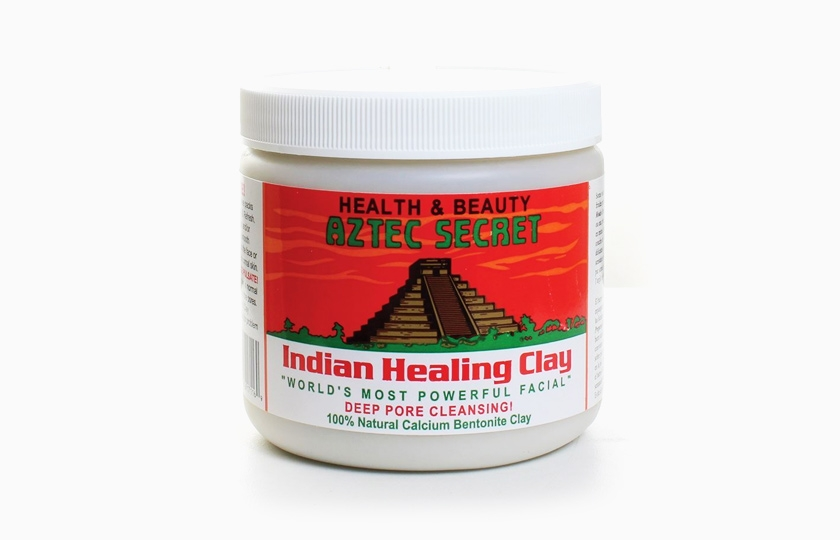 Aztec Key – Indian Healing Clay Review