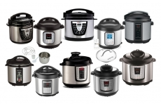 The Best Electric Pressure Cooker 2019 Reviews and Buyer's Guide