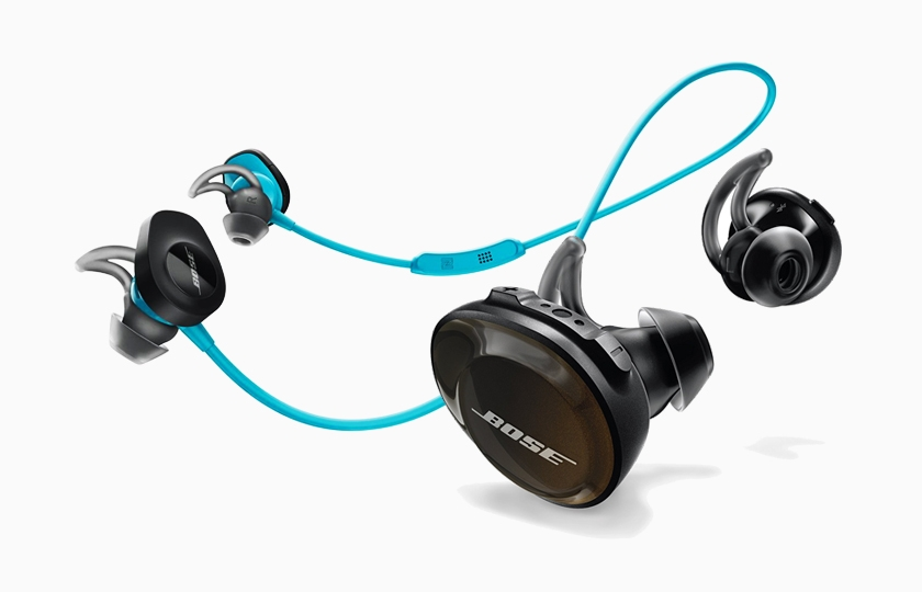 Bose SoundSport in-ear Headphones Review