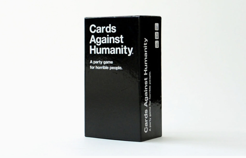Cards Against Humanity Review: