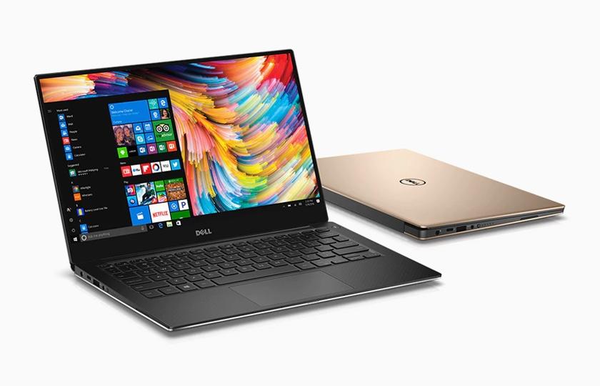 Dell XPS 13 Laptop Review
