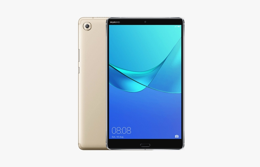 Huawei MediaPad M5 8.4 Tablet Review