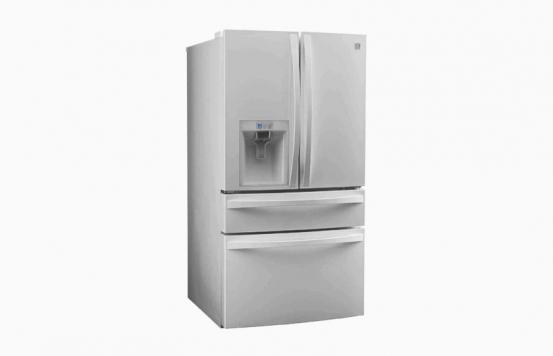 Kenmore 72482 Refrigerator