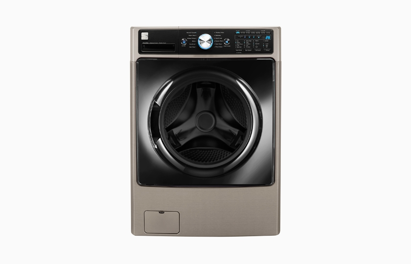 Kenmore Elite 41072 Washing Machine Review
