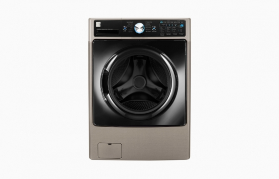 Kenmore Elite 41072 Washing Machine