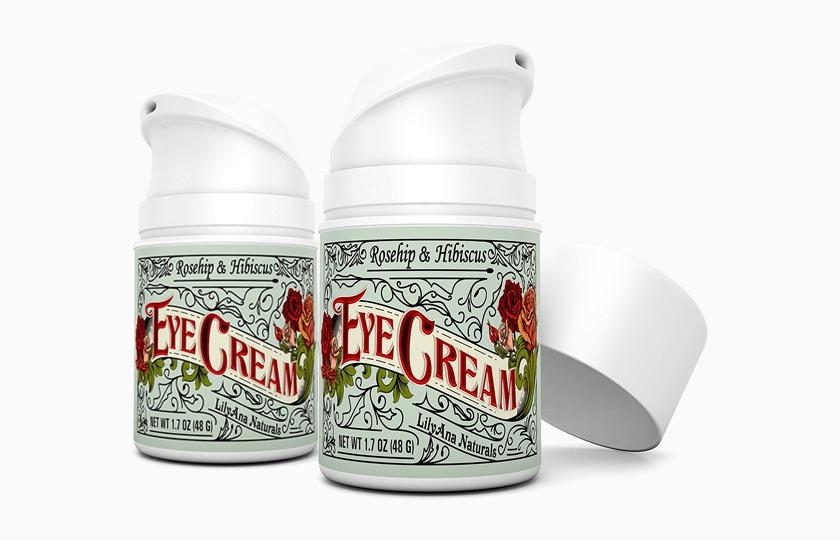 Lilyana Naturals Cream Review