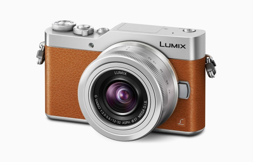 Panasonic Lumix GX800 Camera Review
