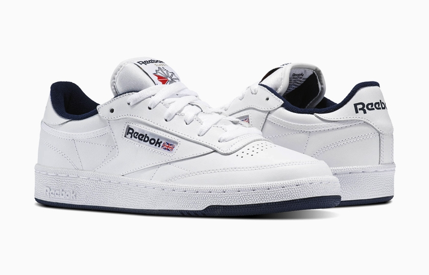 Reebok Club C 85 Shoes Review